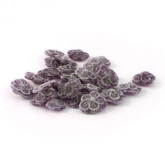 vrac bonbon à la violette Caramel Bonbon & Chocolat