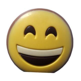 """""""Smiley"""" en chocolat lait Insolite 50g x 10"""