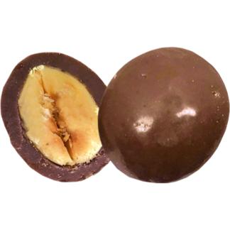 NOISETTE ENROBÉE CHOCOLAT LAIT 3kg (204904)