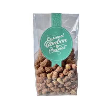 """Cacahuètes grillées caramélisées """"Chouchou""""-150gr-x6"""